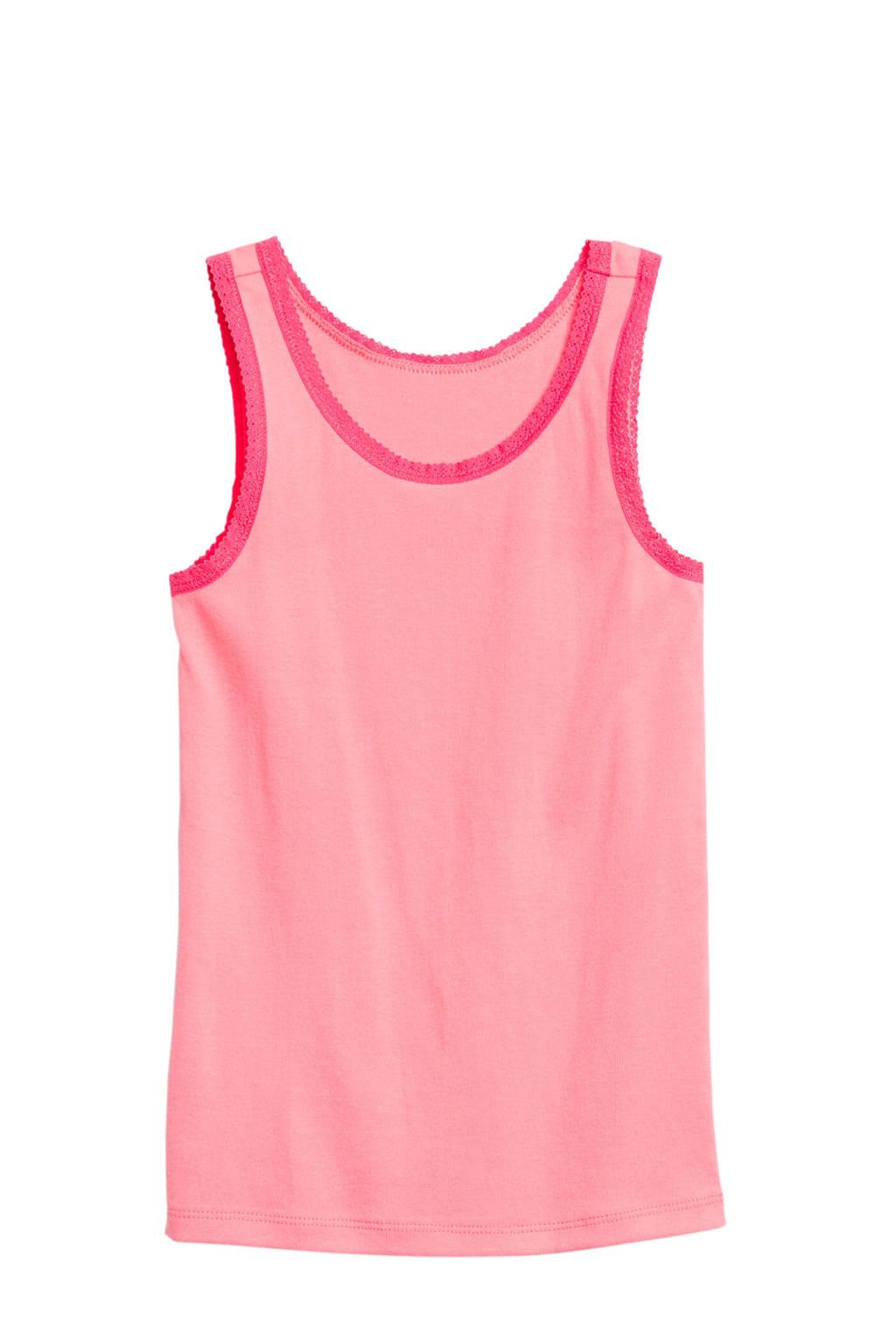 GAP singlet roze, Roze