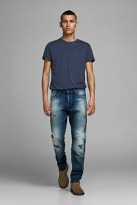 JACK & JONES ESSENTIALS T-shirt marine, Marine