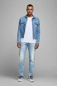 JACK & JONES JEANS INTELLIGENCE regular fit jeans Mike  light denim, Light denim