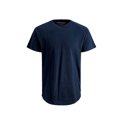 JACK & JONES ESSENTIALS T-shirt marine