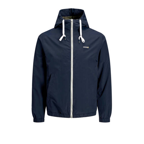 JACK & JONES ORIGINALS zomerjas marine