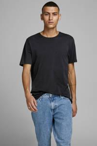 JACK & JONES ESSENTIALS T-shirt zwart, Zwart