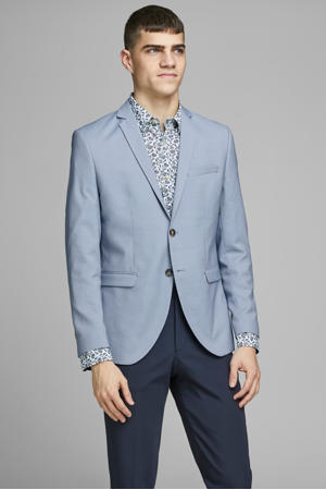slim fit colbert airy blue