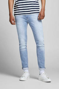 JACK & JONES JEANS INTELLIGENCE skinny fit jeans Liam light denim, Light denim