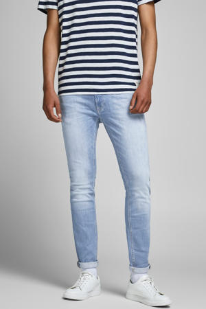 skinny fit jeans Liam light denim