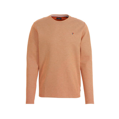 JACK & JONES PREMIUM sweater hawaiian sunset