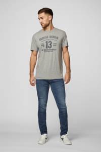 PRODUKT skinny jeans dark blue denim, Dark blue denim