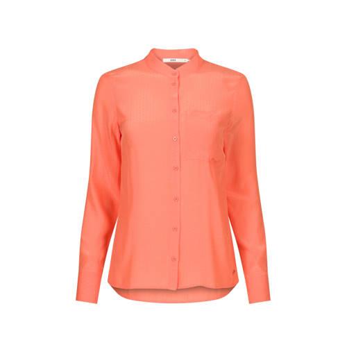 Steps blouse perzik
