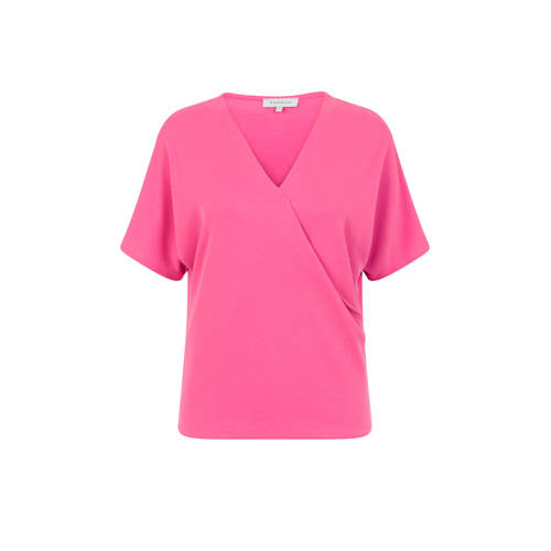 PROMISS T-shirt roze