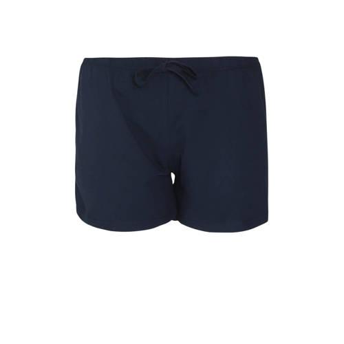 Paprika pyjamashort marine
