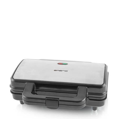 Emerio ST-109562 tosti ijzer XXL