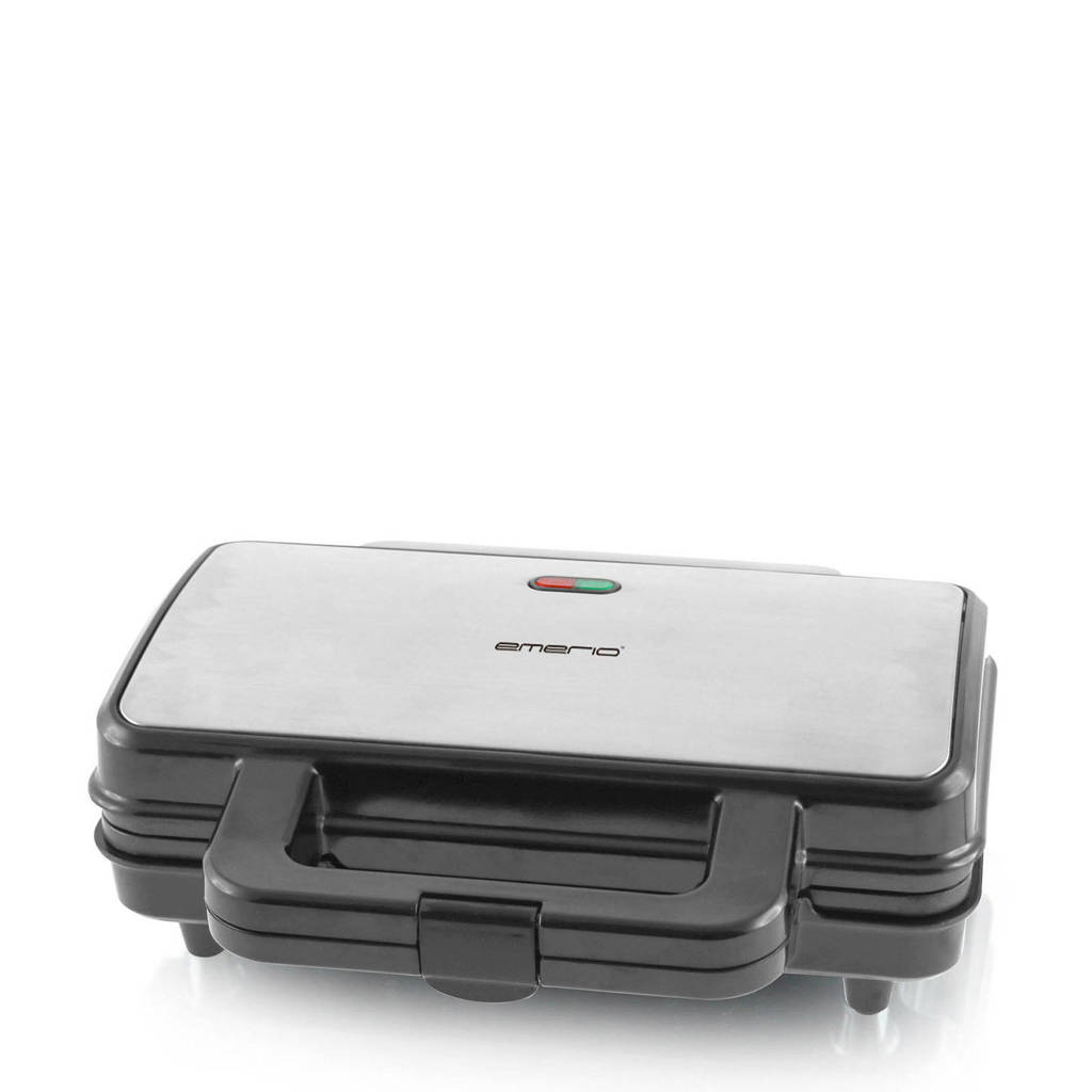 Emerio ST-109562 tosti ijzer XXL, N.v.t.