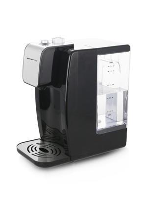 Met de Emerio WD-118981 heetwater dipenser heb jij binnen 5 seconden heet water van 100ºC heet water dispenser