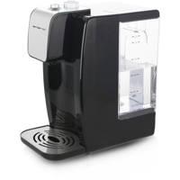 Emerio Met de Emerio WD-118981 heetwater dipenser heb jij binnen 5 seconden heet water van 100ºC tot je bes heet water dispenser, Zwart