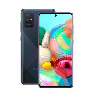 Galaxy A71 smartphone (zwart)