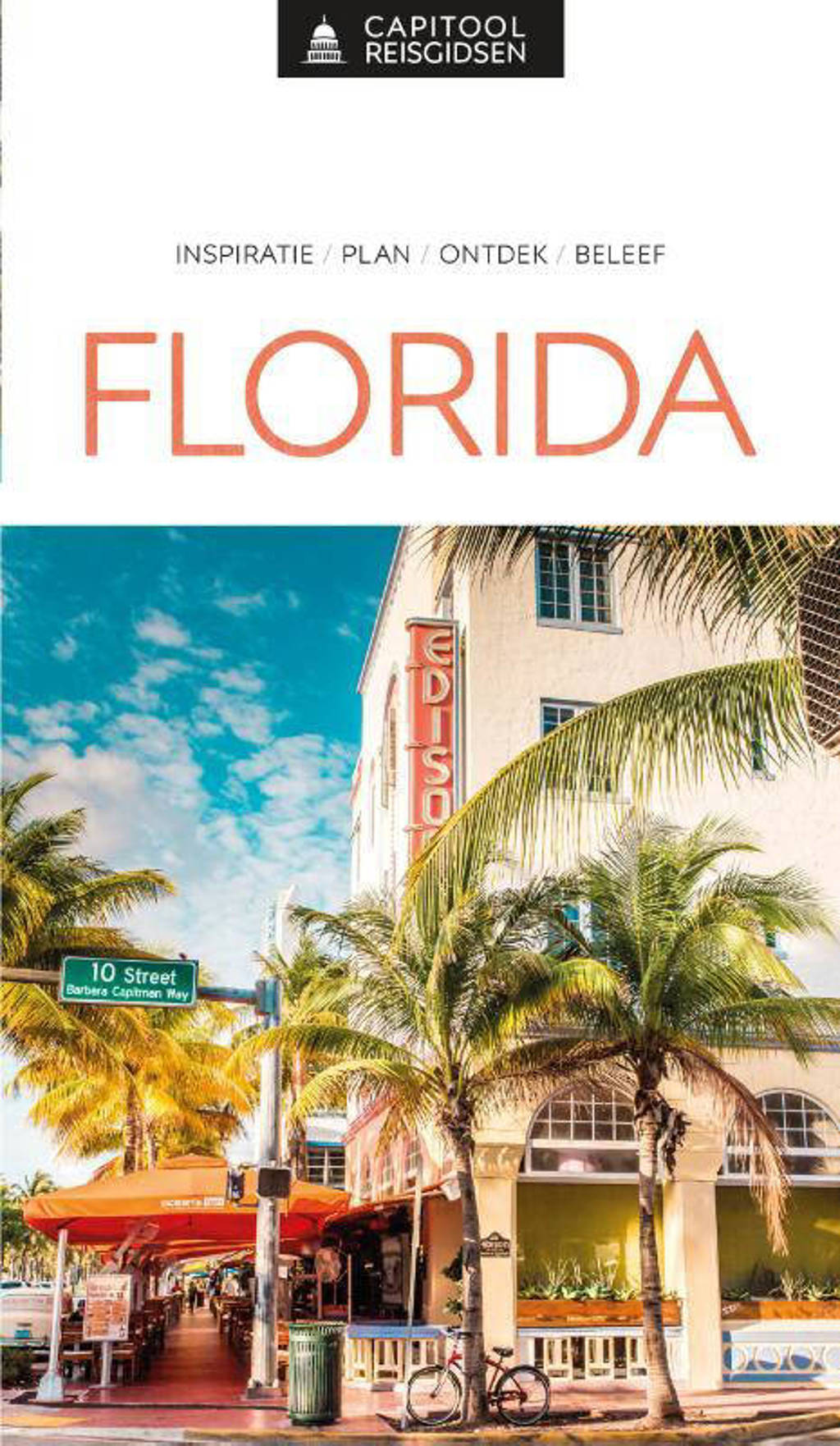 Capitool reisgidsen: Florida - Capitool