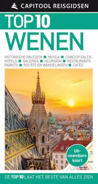 Capitool Reisgidsen Top 10: Wenen - Capitool