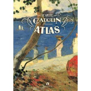 De grote gauguin atlas - Nienke Denekamp