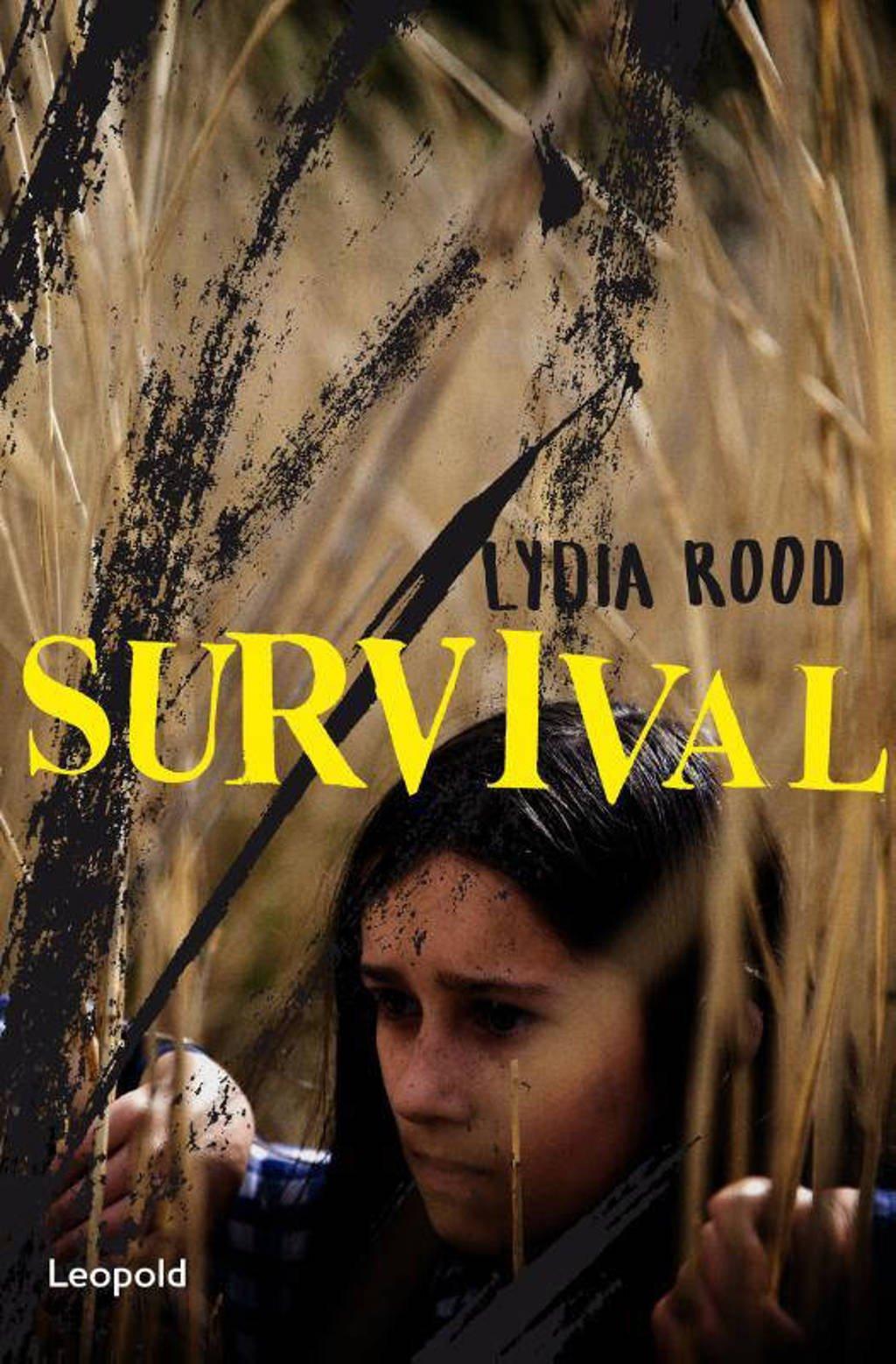 Survival - Lydia Rood