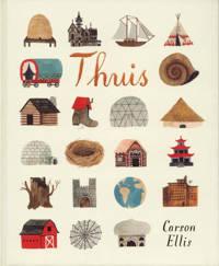 Thuis - Carson Ellis