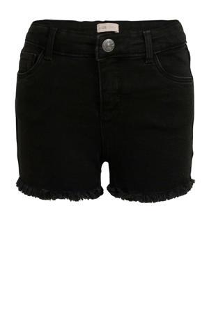 hight waist short Rachel zwart