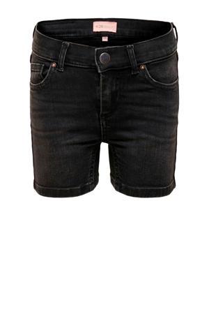 jeans short Blush zwart