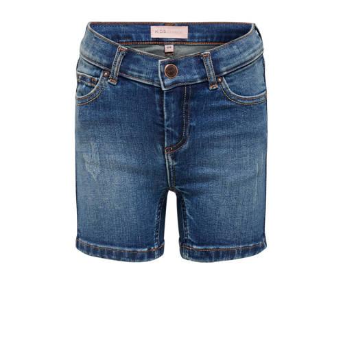 KIDS ONLY jeans short Blush stonewashed