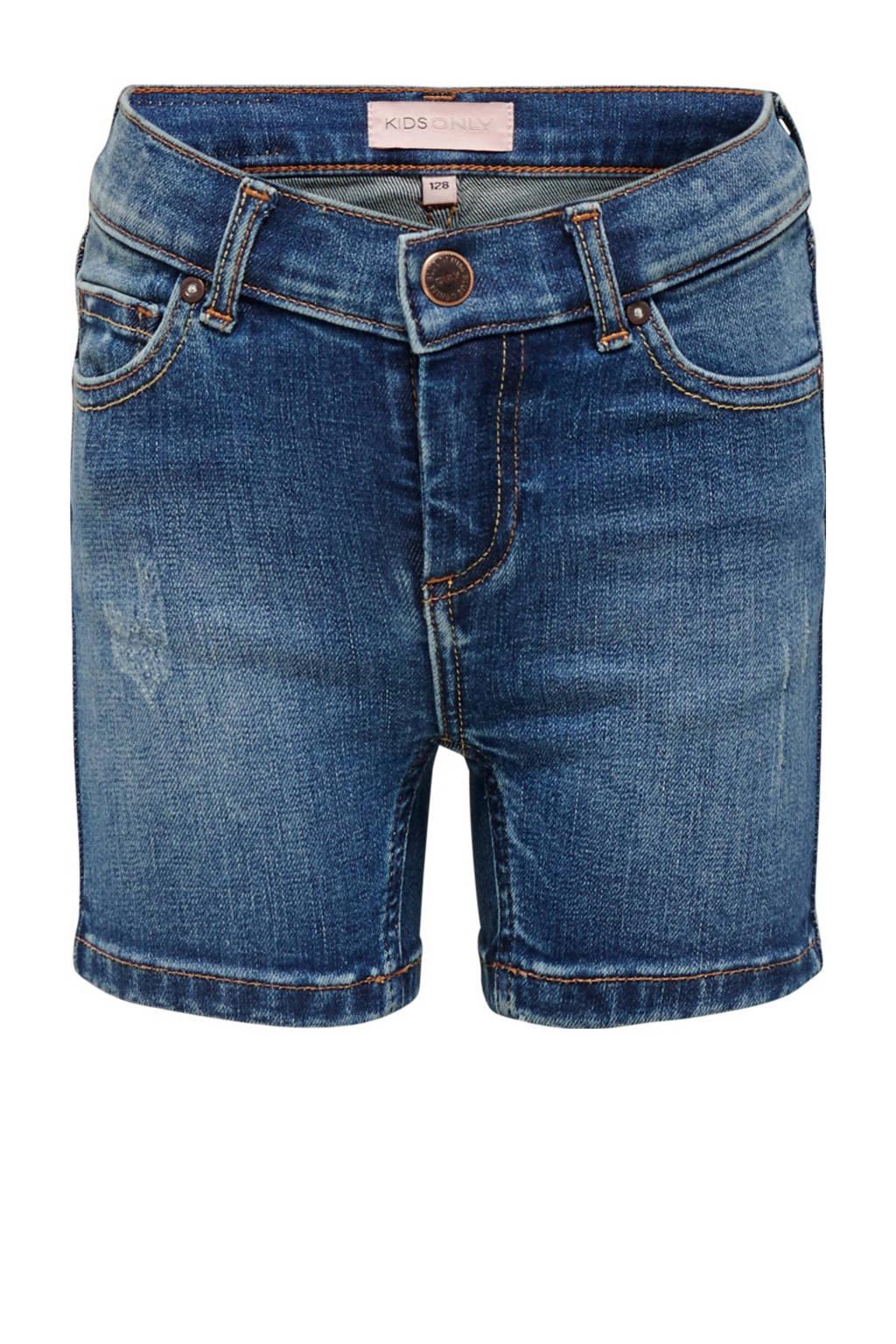 KIDS ONLY jeans short KONBLUSH stonewashed, Stonewashed