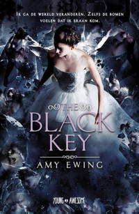 Young & Awesome: The Black Key - Amy Ewing