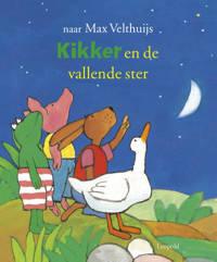 Kikker: Kikker en de vallende ster - Max Velthuijs