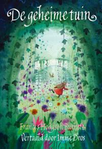 De geheime tuin - Frances Hogdson Burnett
