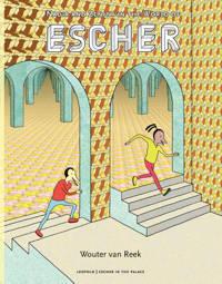 Kunstprentenboeken: Escher - Wouter van Reek