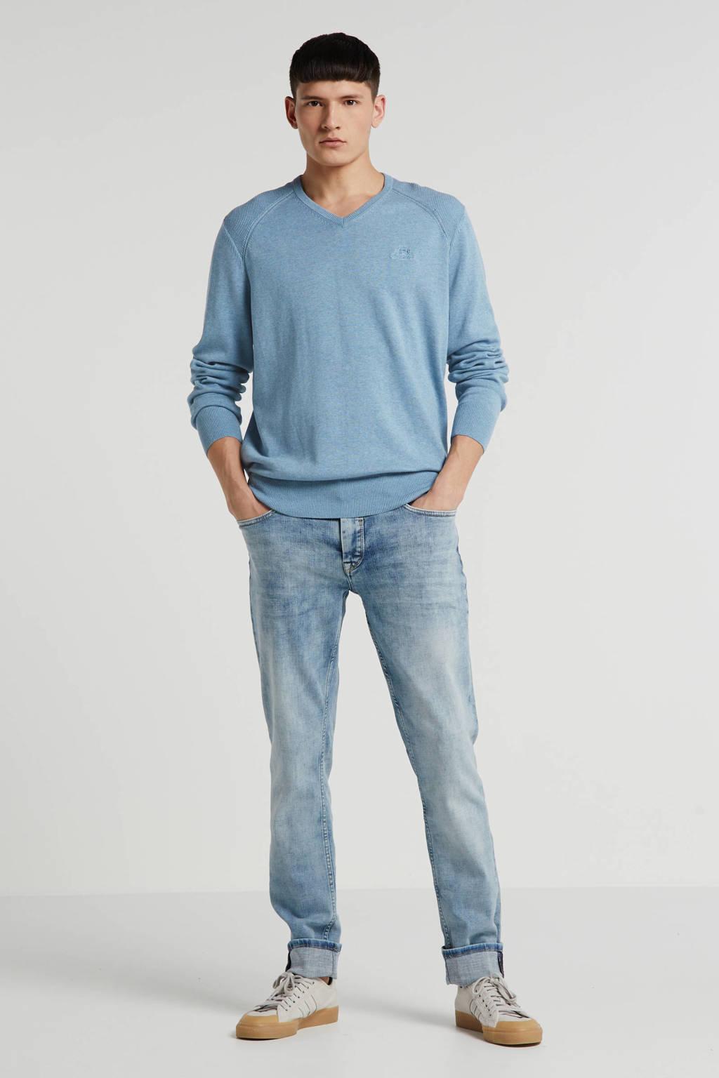 No Excess slim fit jeans 229 bleach denim, 229 Bleach Denim