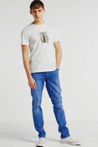 No Excess slim fit jeans 231 electric blue denim, 231 Electric Blue Denim