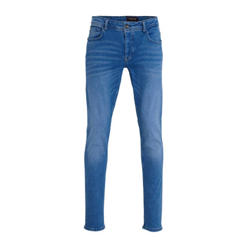 No Excess slim fit jeans 231 electric blue denim