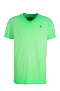 Petrol Industries T-shirt groen, Groen