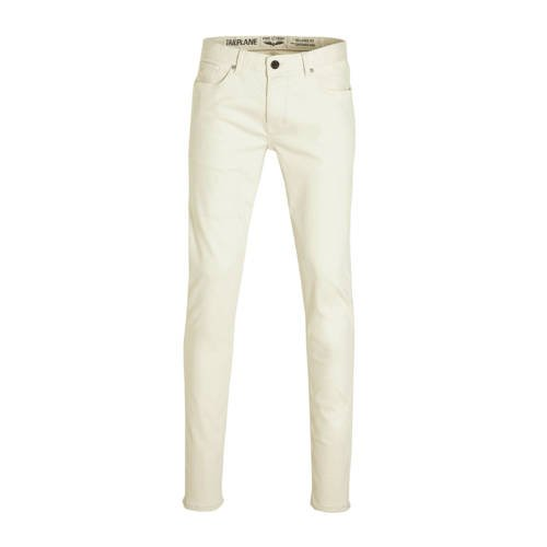 PME Legend slim fit jeans ecru