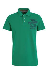 PME Legend polo, Groen