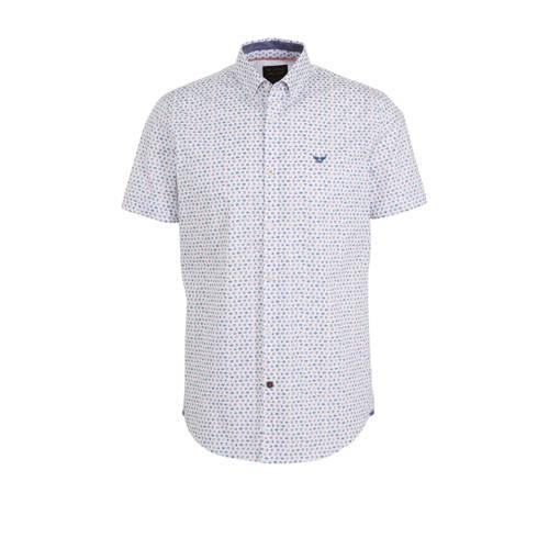 PME Legend regular fit overhemd met all over print