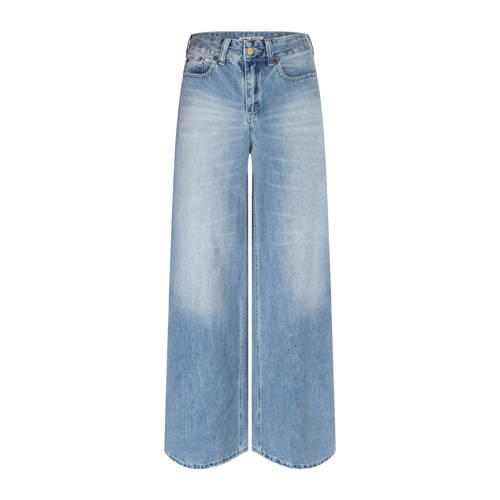 Lois loose fit jeans blauw