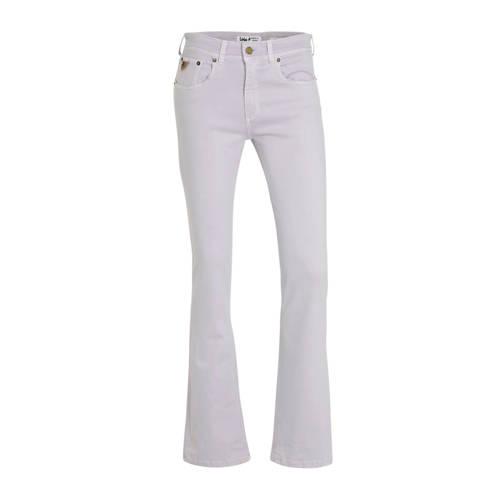 Lois bootcut jeans Melina lila