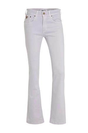 bootcut jeans Melina lila