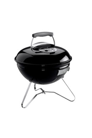 houtskoolbarbecue Smokey Joe
