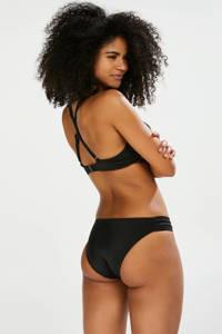 Hunkemöller bikinibroekje Sunset Dreams zwart, Zwart