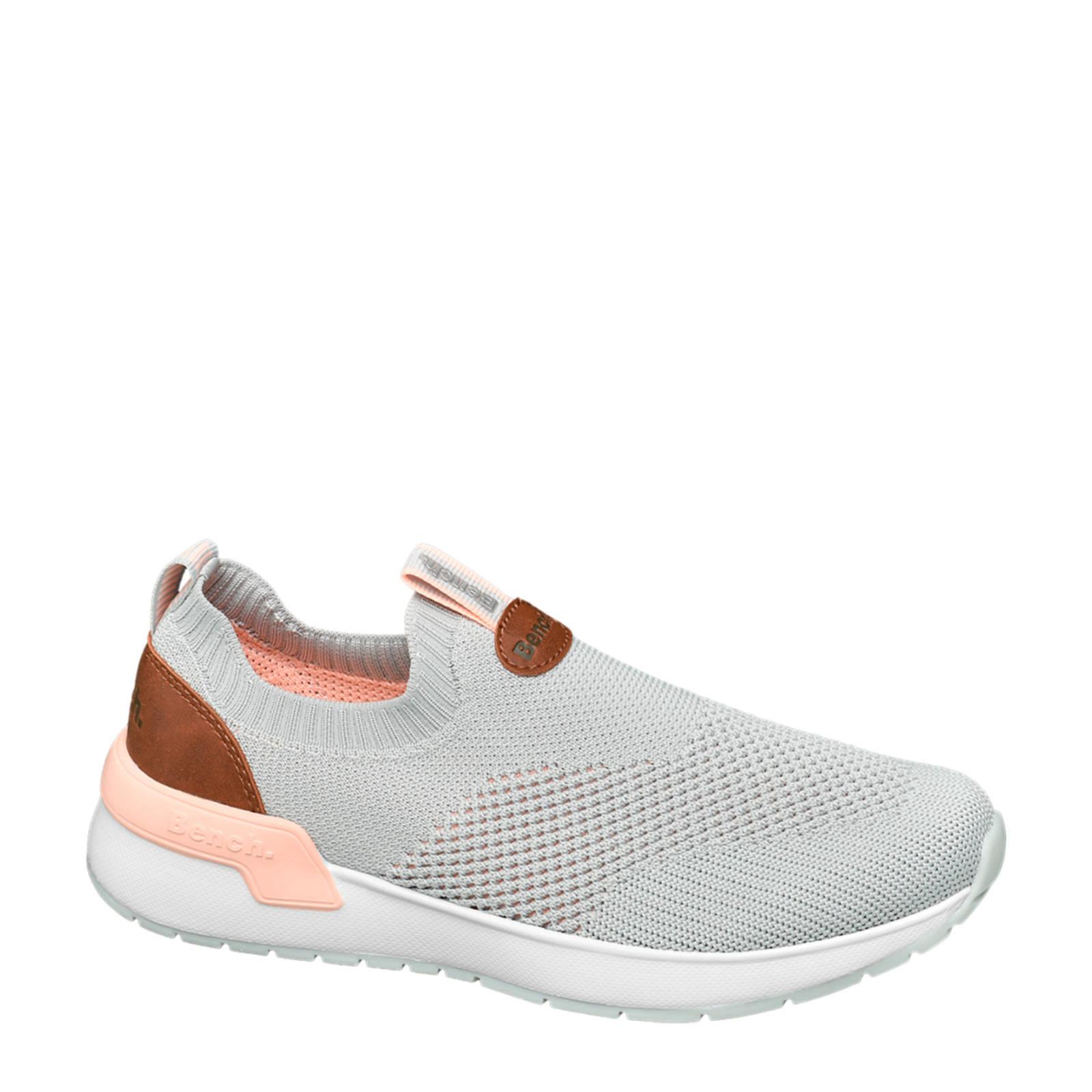 Grijze Dames Bench Schoenen online kopen? Vergelijk op