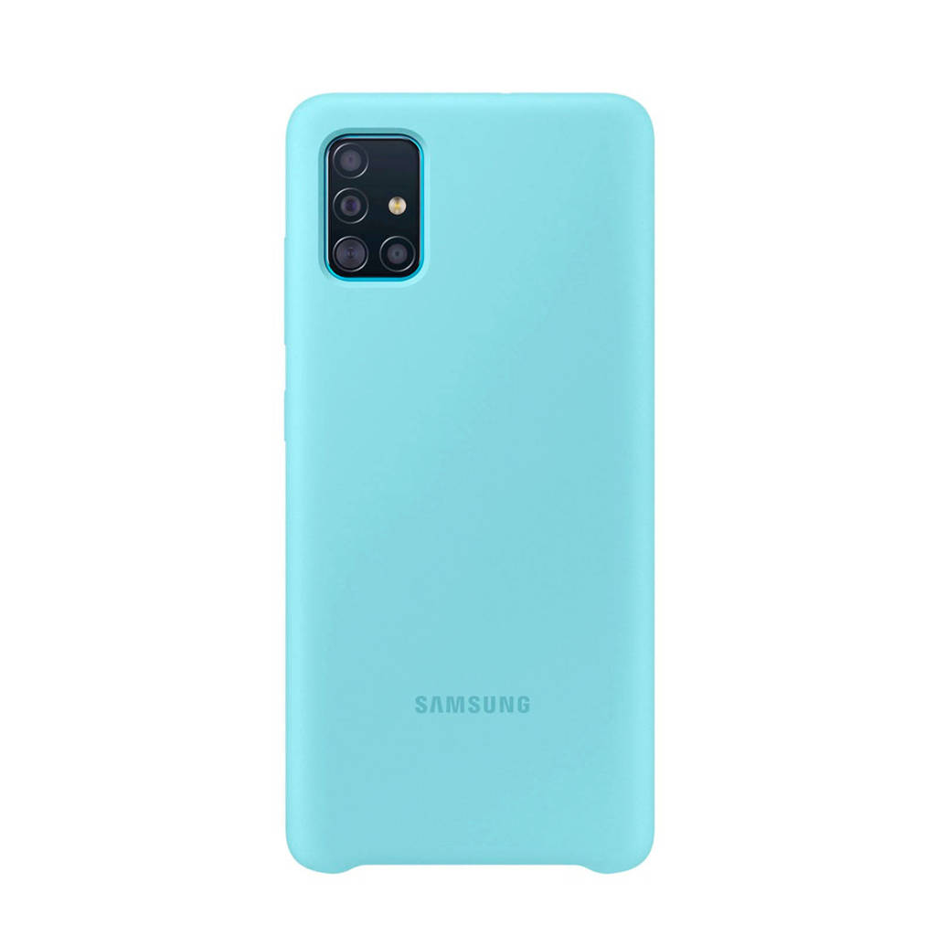Samsung smartphone cover, Blauw