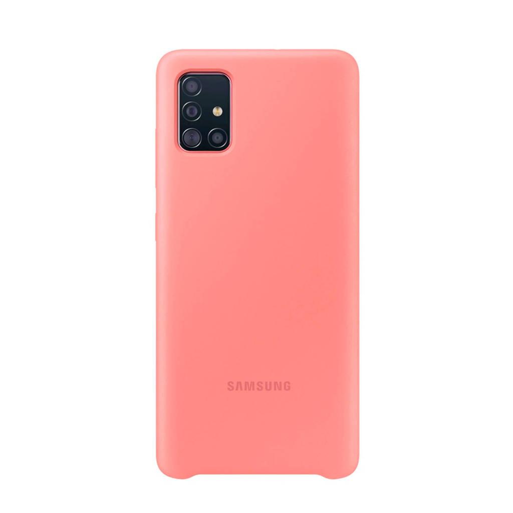 Samsung smartphone cover, Roze