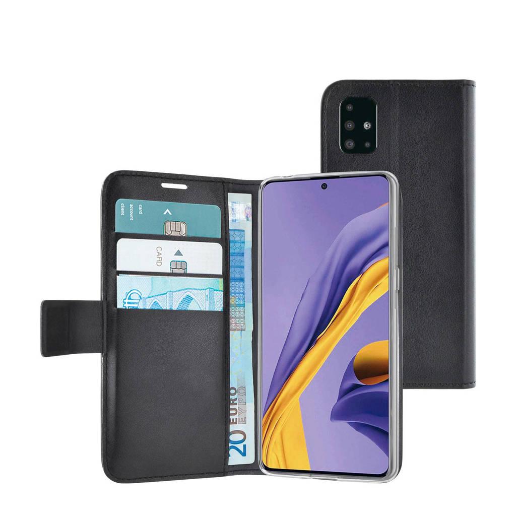 Azuri walletcase, Zwart