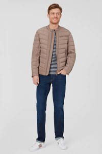 C&A The Denim slim fit jeans rinseblue, Rinseblue