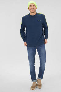 C&A slim fit jeans mdblue9, MdBlue9